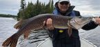 Agich's Kaby Kabins Fishing